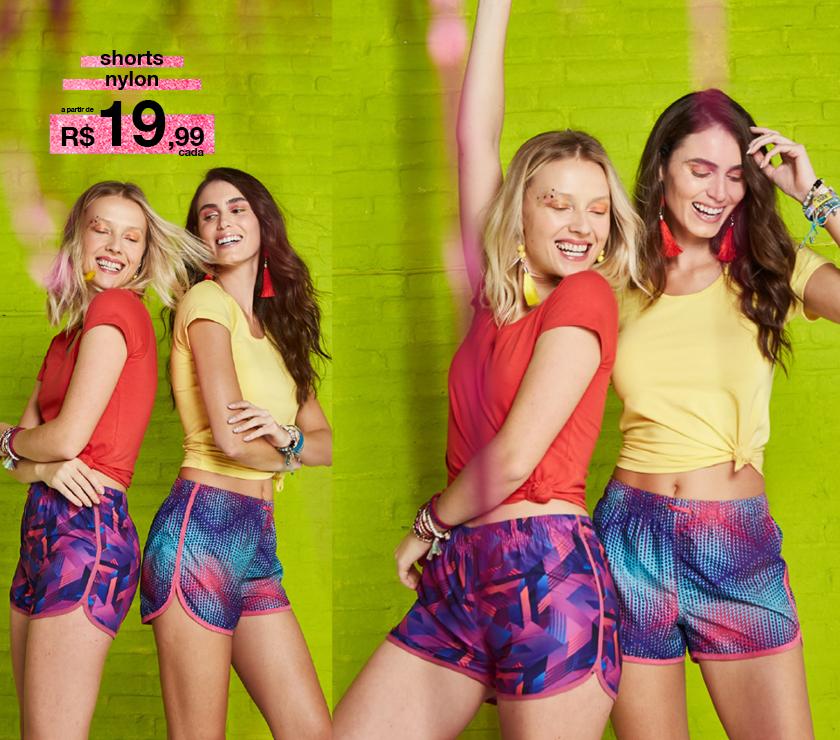shorts-coloridos-femininos