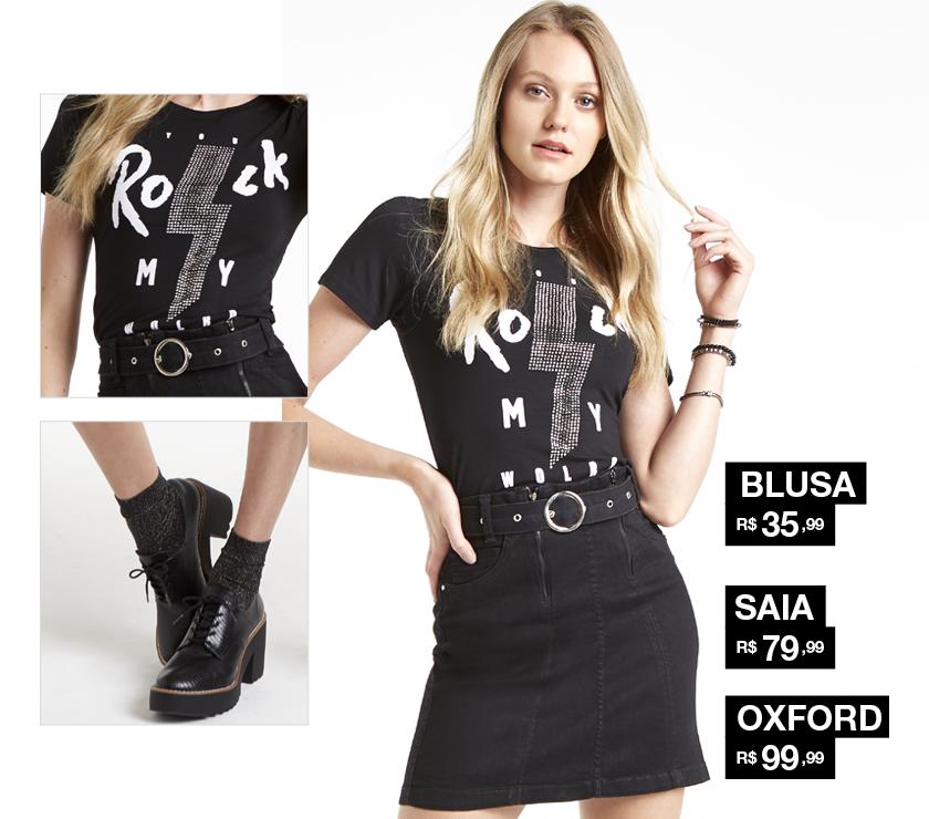moda outono 2020 estilo grunge