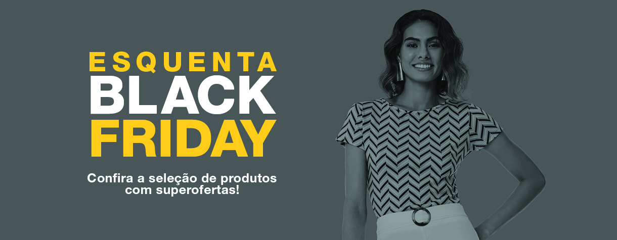 Esquenta Black Friday